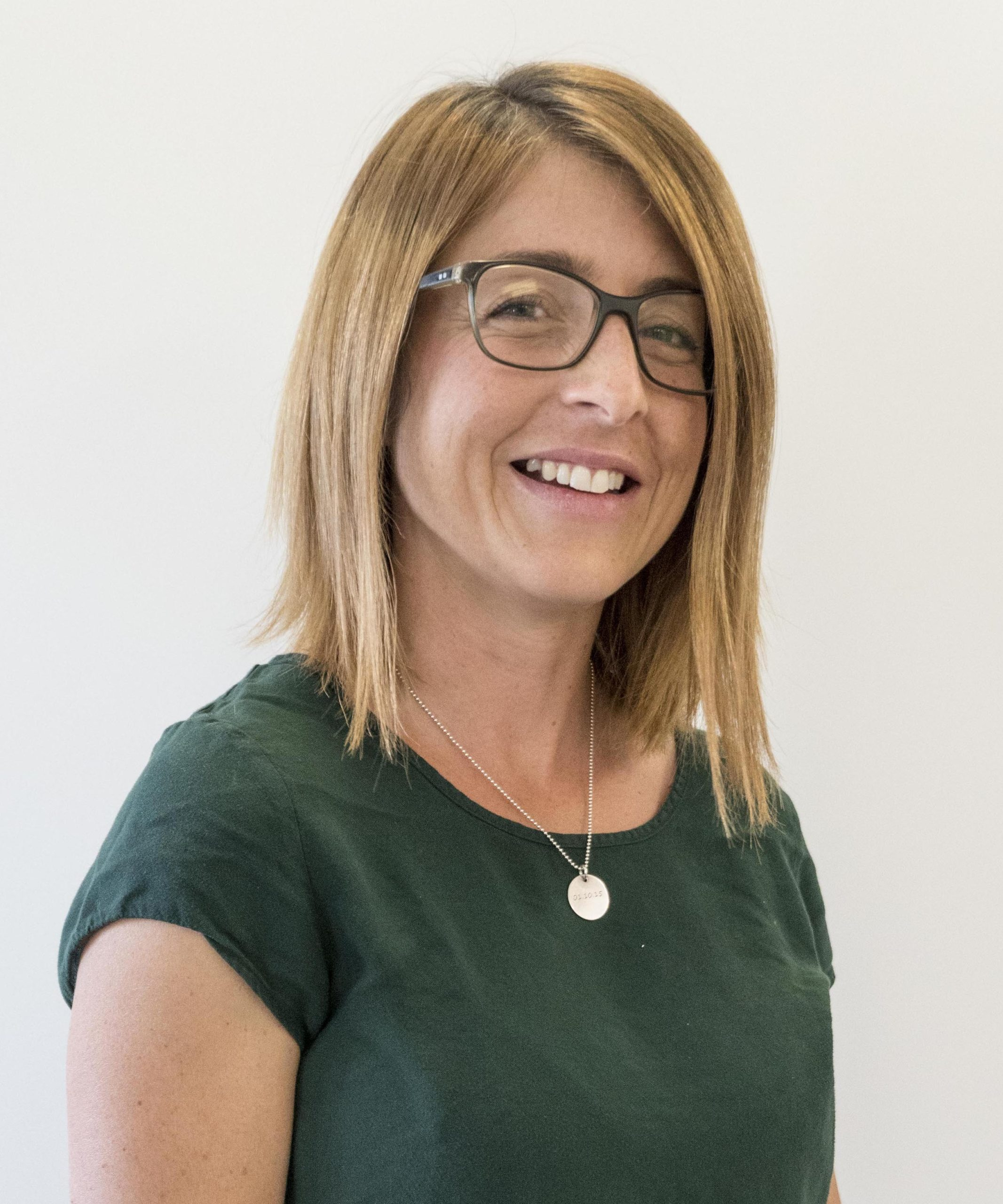 Sandra Schneider